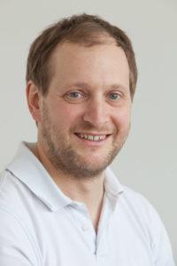 Florian Greimel Portrait